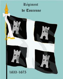Régiment Maréchal de Turenne