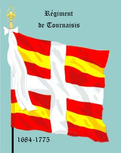 Régiment de Tournaisis