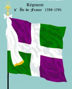 Régiment d'Île de France
