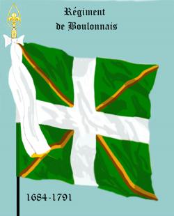 Régiment de Boulonnais