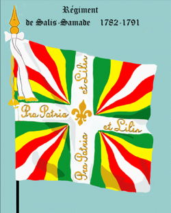 Régiment de Salis-Samade