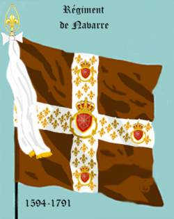 Régiment des Gardes du Roi de Navarre