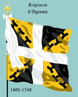 Régiment d'Agénois