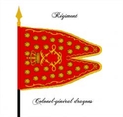Régiment Colonel-général dragons