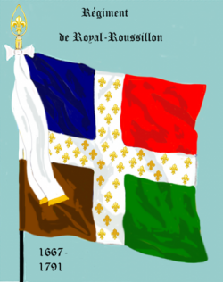 Régiment Royal Roussillon