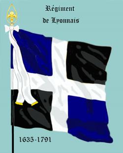 Régiment de Lyonnais