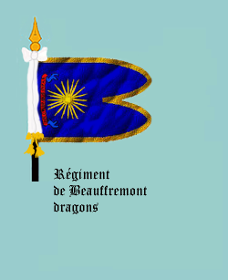 Le Bauffremont dragons