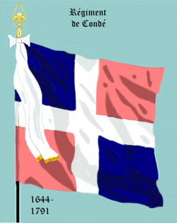 Régiment de Condé