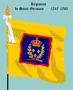 Régiment de Saint Germain