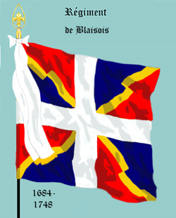 Régiment de Blaisois