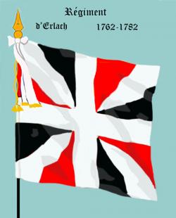 VII : Régiment d'Erlach