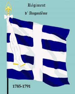 Régiment d'Angoulême