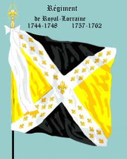 Régiment Royal Lorraine