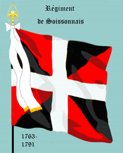 Régiment de Soissonnais