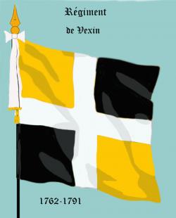 Régiment de Vexin