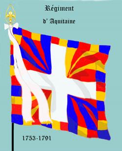 Régiment d'Aquitaine