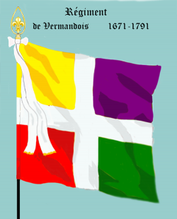 Régiment de Vermandois
