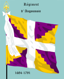 Régiment d'Angoumois