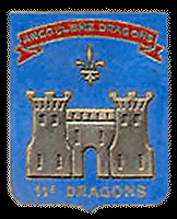 L'Angoulêmes dragons