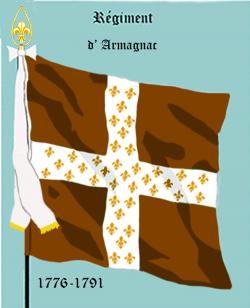 Régiment d'Armagnac