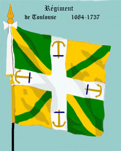 Régiment de Toulouse