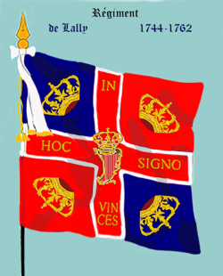 Régiment de Lally