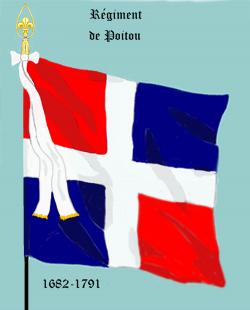 Régiment de Poitou