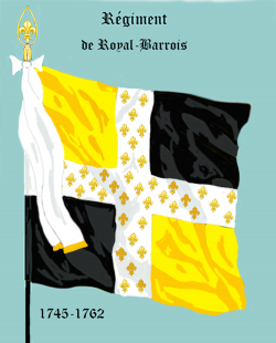 Régiment Royal-Barrois