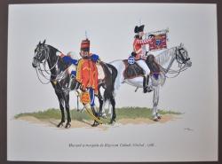 Les Hussards du Colonel-Général