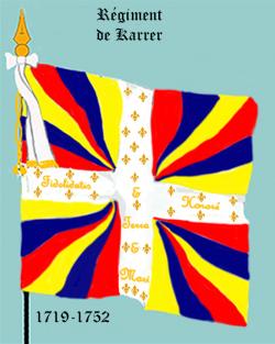 Régiment de Karrer