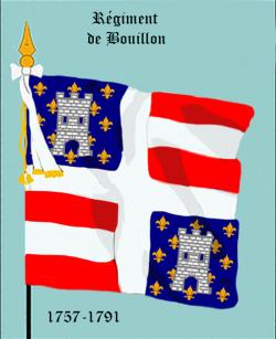 Régiment de Bouillon