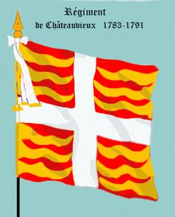 Régiment de Châteauvieux