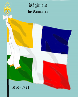 Régiment de Touraine
