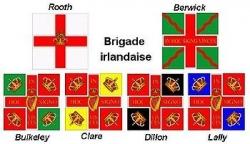 La Brigade irlandaise
