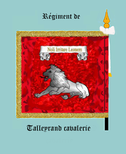 Régiment de Talleyrand