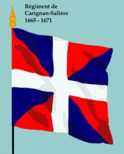 Régiment de Carignan-Salières