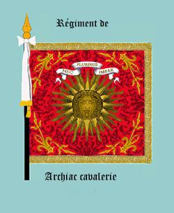 Archiac cavalerie
