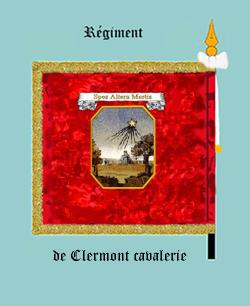 Le Conti dragons (drapeau, revers)