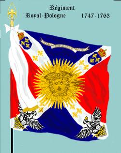 Régiment de Royal Pologne