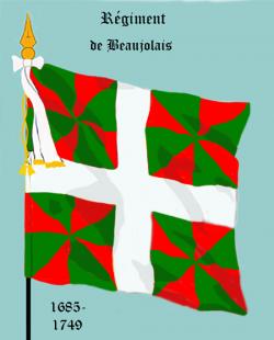 Régiment de Beaujolais