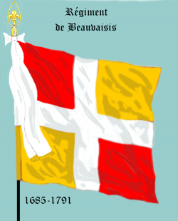 Régiment du Beauvaisis