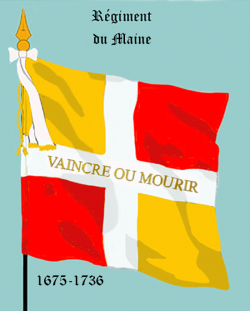Régiment du Maine