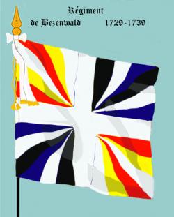 IV : Régiment de Bezenvald