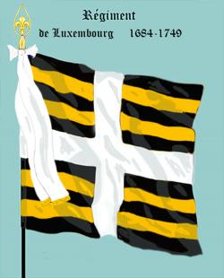 Régiment de Luxembourg