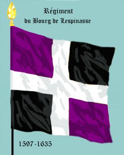 Régiment du Bourg de l'Espinasse