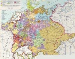 Instructif : comparer la France après Richelieu...