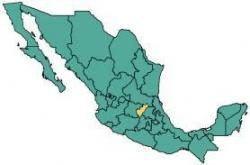 Querétaro, Mexique : du rêve fou au cauchemar...