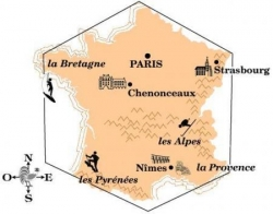 "Hexagone et ""frontières naturelles""..."