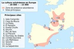 Il y a 20.000 ans : le Solutréen...
