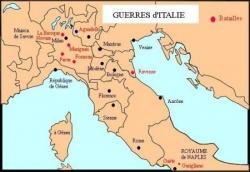 """1515 : De la guerre à la """"Paix perpétuelle""""..."""